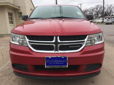 2012 Dodge Journey for sale in Garland, TX