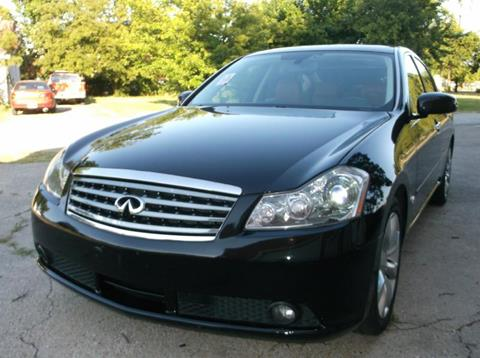 2006 Infiniti M45 for sale in Garland, TX