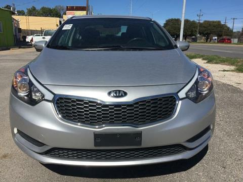 2014 Kia Forte for sale in Garland, TX
