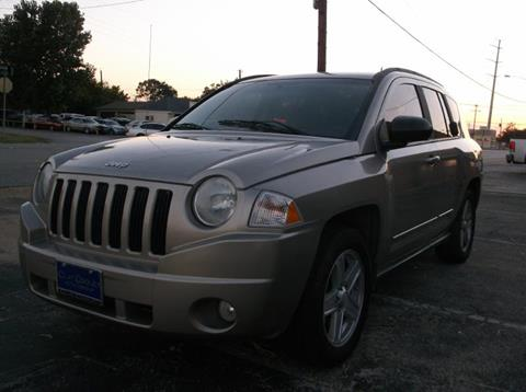 2010 Jeep Compass for sale in Garland, TX