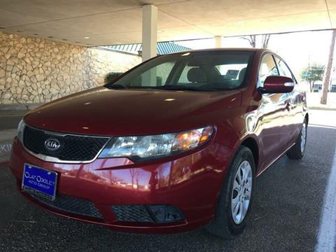 2010 Kia Forte for sale in Garland, TX