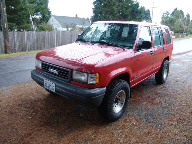 1995 Isuzu Trooper for sale in Shoreline WA