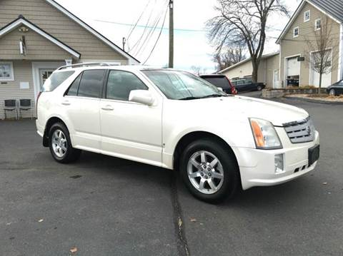 2006 Cadillac SRX for sale in East Windsor, CT