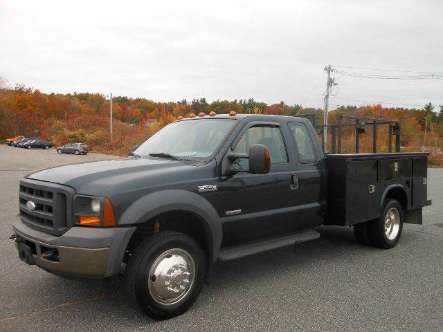 2005 ford f 450 super duty in west boylston ma. Black Bedroom Furniture Sets. Home Design Ideas