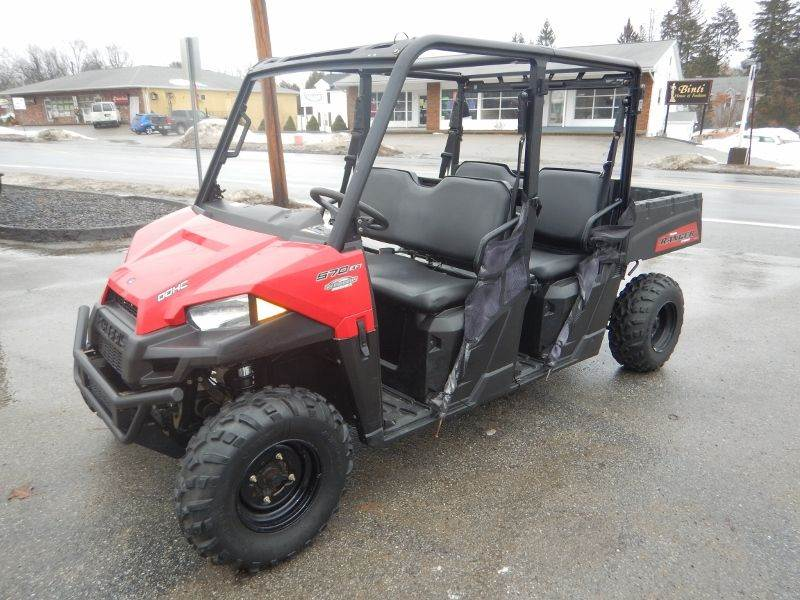 2016 Polaris Ranger 4x4 For Sale in Clare, MI - Carsforsale.com