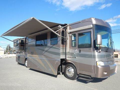 2005 Itasca Horizon for sale in West Boylston, MA