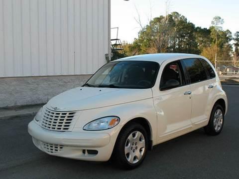 2005 Chrysler PT Cruiser for sale in Gainesville, FL