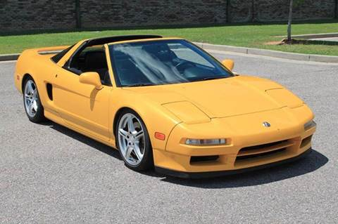 Acura NSX For Sale In Ravenel SC Carsforsalecom - Acura nsx for sale by owner