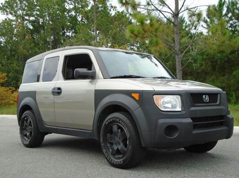 2003 Honda Element for sale in Gainesville, FL