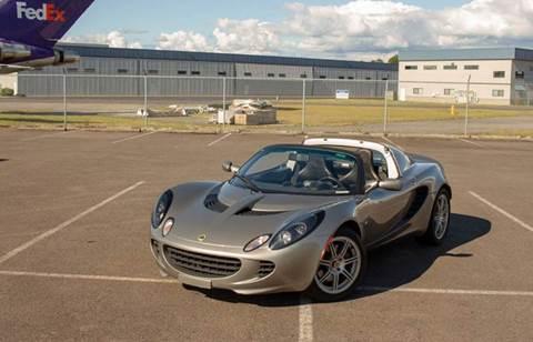 2005 Lotus Elise For Sale In Omaha Ne Carsforsale
