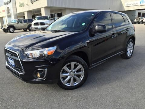 2015 Mitsubishi Outlander Sport for sale in Gonzales, TX