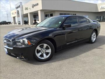 2013 Dodge Charger for sale in Gonzales, TX