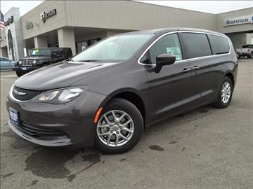 2017 Chrysler Pacifica for sale in Gonzales, TX