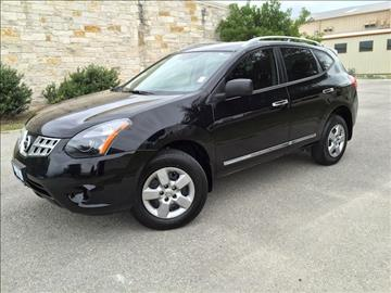 2015 Nissan Rogue Select for sale in Gonzales, TX