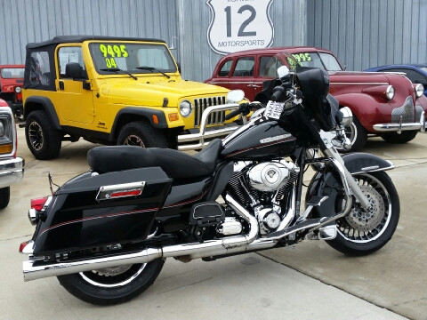 2012 Harley-Davidson Electra Glide for sale in Nashville, TN
