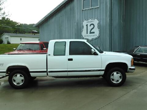 1992 GMC Sierra 1500 for sale in Nashville, TN