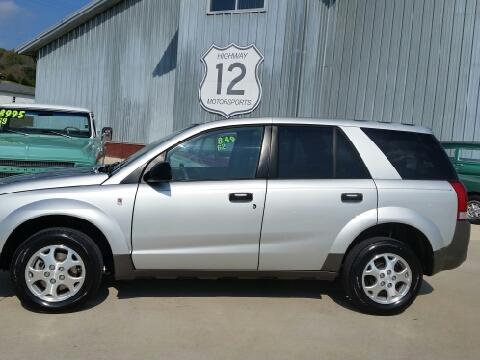 2004 Saturn Vue for sale in Nashville, TN