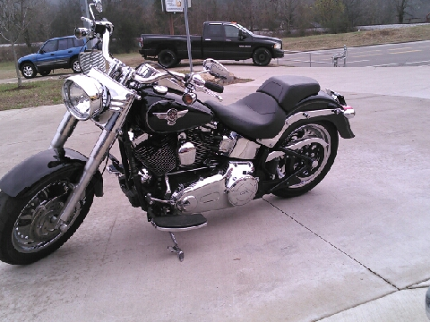 2013 Harley-Davidson Softtail for sale in Nashville, TN