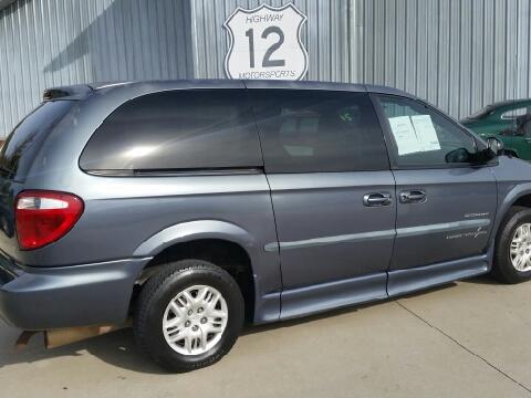 2001 Dodge Grand Caravan for sale in Nashville, TN
