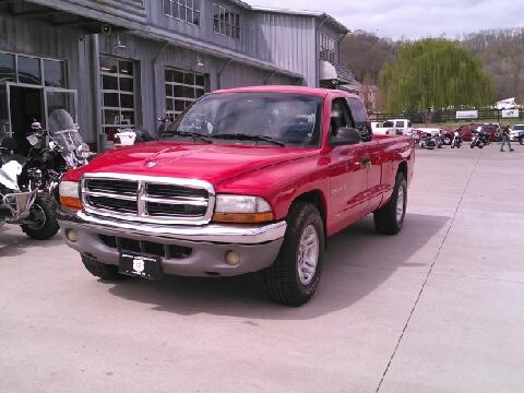 2001 Dodge Dakota for sale in Nashville, TN