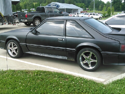 1990 Ford Mustang for sale in Nashville, TN