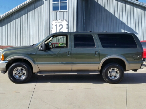 2001 Ford Excursion for sale in Nashville, TN