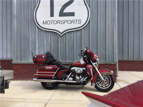 2008 Harley-Davidson Ultra Classic Electra Glide for sale in Nashville, TN