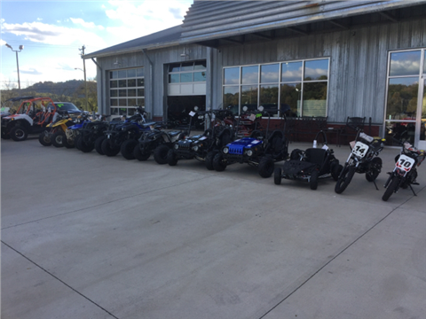 Powersports for sale tennessee for Electric motors nashville tn