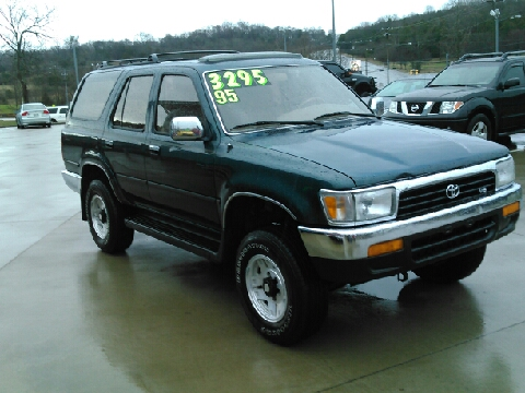 1995 Toyota 4Runner for sale in Nashville, TN