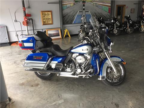 2010 Harley-Davidson FLHTCU for sale in Nashville, TN