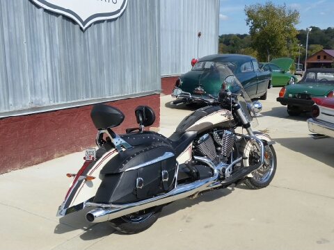 2014 Victory Classic
