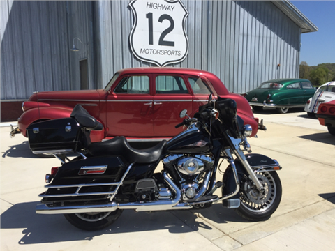 2009 Harley-Davidson Electra Glide for sale in Nashville, TN