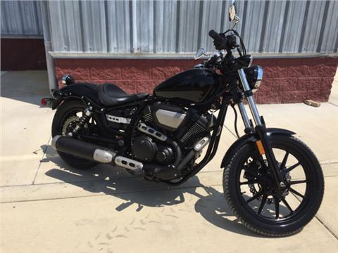 2014 Yamaha Star Bolt 950 for sale in Nashville, TN