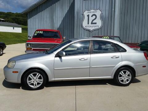 2006 Suzuki Forenza for sale in Nashville, TN