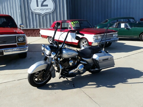 2006 Harley-Davidson Road King for sale in Nashville, TN