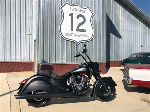2016 Indian Chief for sale in Nashville, TN