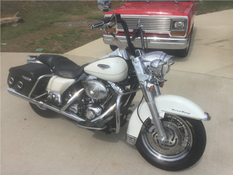 2004 Harley-Davidson Road King for sale in Nashville, TN