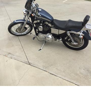 2003 Harley-Davidson Sportster for sale in Nashville, TN