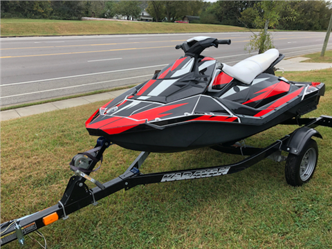 2014 Seadoo Spark for sale in Nashville, TN