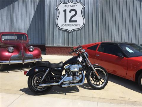 2006 Harley-Davidson Sportster for sale in Nashville, TN