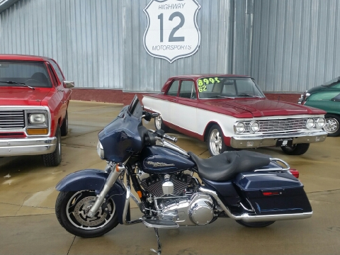 2008 Harley-Davidson Street Glide for sale in Nashville, TN