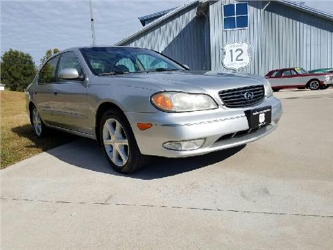 2003 Infiniti I35 for sale in Nashville, TN