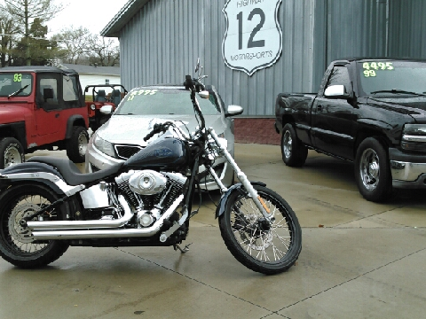 2009 Harley-Davidson Softtail for sale in Nashville, TN