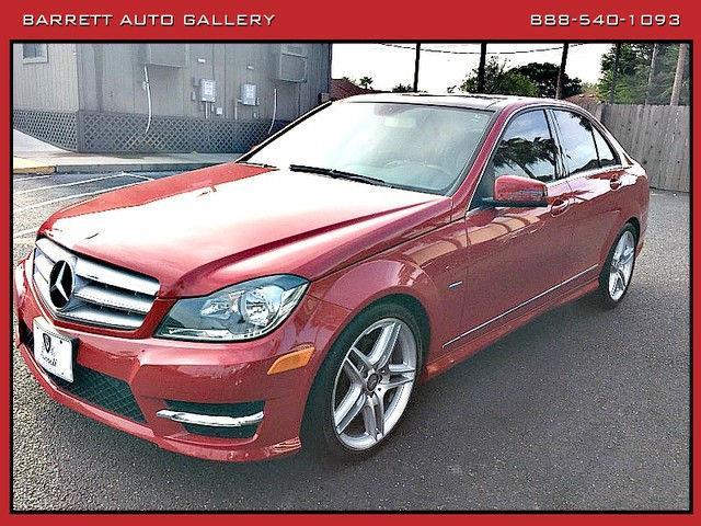 Mercedes benz c class for sale in mcallen tx for Mercedes benz mcallen tx