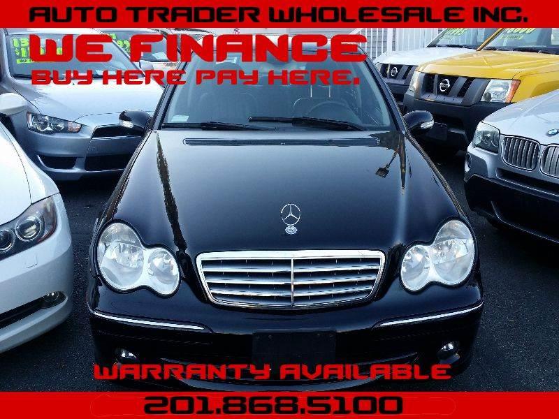 Mercedes benz for sale in north bergen nj for Mercedes benz c300 for sale nj