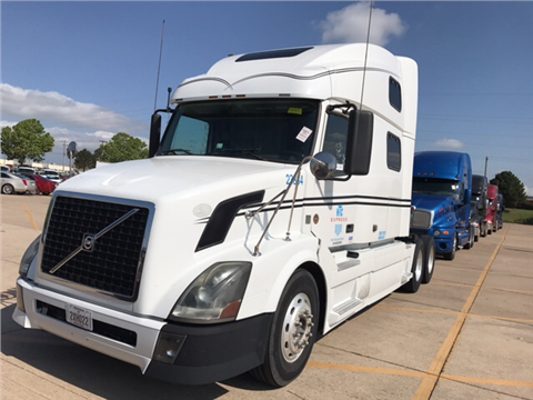 2009 Volvo D13 for sale in Oklahoma City, OK