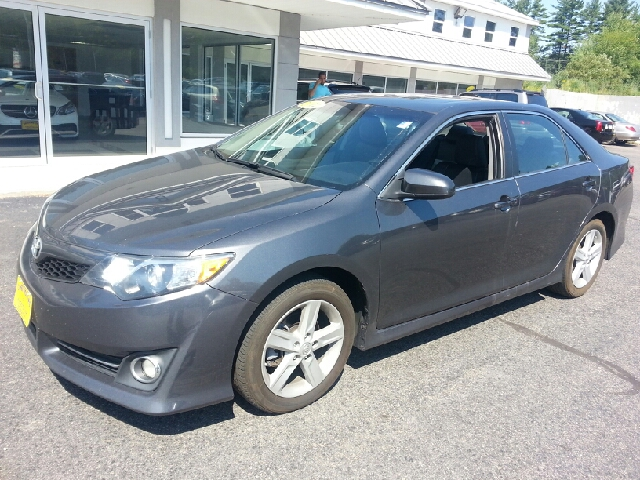 Toyota camry for sale in kingston nh for Daher motors kingston nh