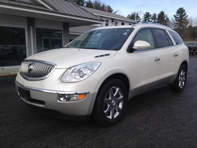 2010 buick enclave for sale for Daher motors kingston nh