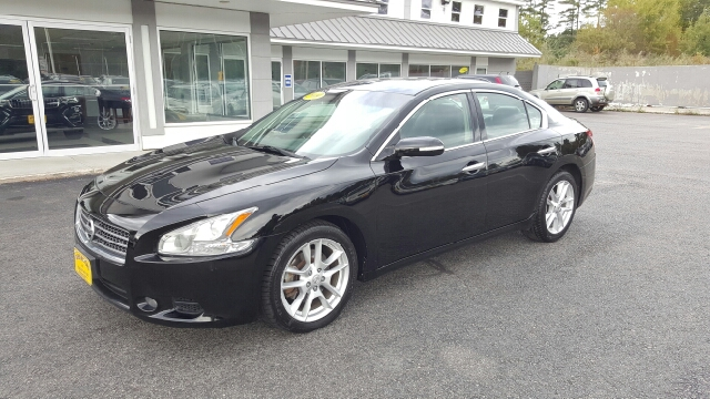 Nissan for sale in kingston nh for Daher motors kingston nh