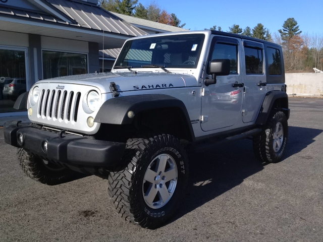 2015 jeep wrangler unlimited sahara for sale in kingston autos post. Black Bedroom Furniture Sets. Home Design Ideas